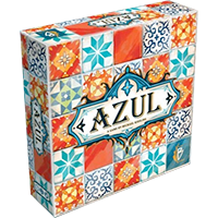 Azul FR/NL - OutpostGaming - Stay Safe