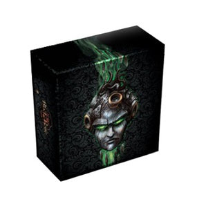 Black Rose Crono Box Kickstarter Exclusive EN