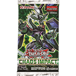 Chaos Impact Booster EN - OutpostGaming - Stay Safe