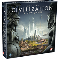 Civilization: A New Dawn En