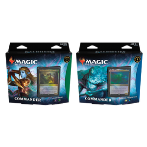 Kaldheim Commander Decks Set of 2 EN