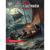 D&D Ghosts of Saltmarsh EN