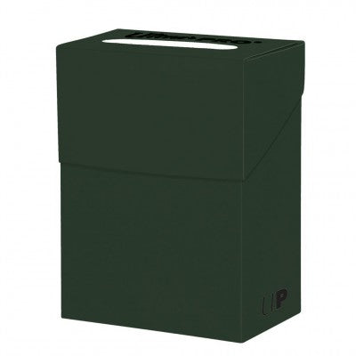 Deckbox Solid Forest Green