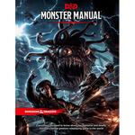 Dungeons & Dragons Monster Manual - OutpostGaming - Stay Safe