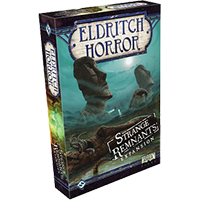 Eldritch Horror: Strange Remnants En