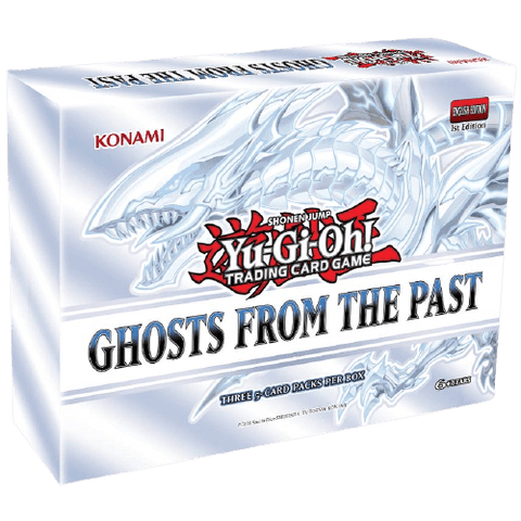 Ghosts from the Past - Pack EN