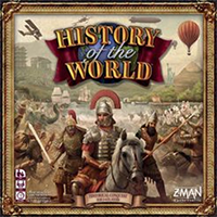 History of the World EN
