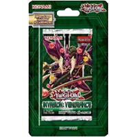 Invasion Vengeance Booster EN