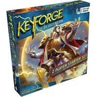KeyForge Age of Ascension 2-Player Starter Set EN - OutpostGaming - Stay Safe