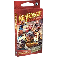 KeyForge Call of the Archons - Archon Deck EN - OutpostGaming - Stay Safe