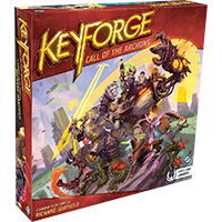 KeyForge Call of the Archons Starter set EN - OutpostGaming - Stay Safe