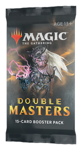 Double Masters Booster  EN - OutpostGaming - Stay Safe