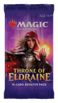 Throne of Eldraine Booster EN - OutpostGaming - Stay Safe