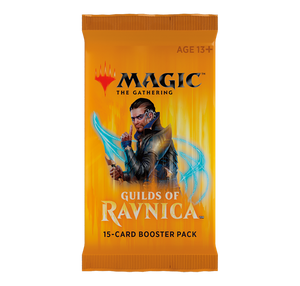 Guilds of Ravnica Booster EN - OutpostGaming - Stay Safe