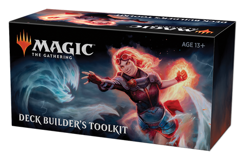 Core Set 2020 Deckbuilder's Toolkit EN - OutpostGaming - Stay Safe