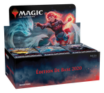 Edition de Base 2020 Booster Display FR - OutpostGaming - Stay Safe