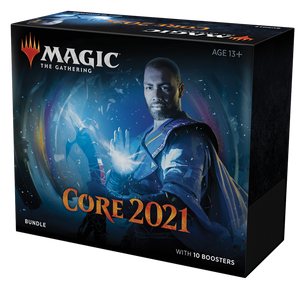 Core Set 2021 Bundle EN - OutpostGaming - Stay Safe
