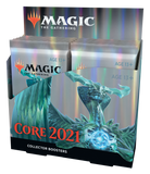 Core Set 2021 Collector Booster Display FR - OutpostGaming - Stay Safe