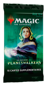 La guerre des Planeswalker Booster FR - OutpostGaming - Stay Safe
