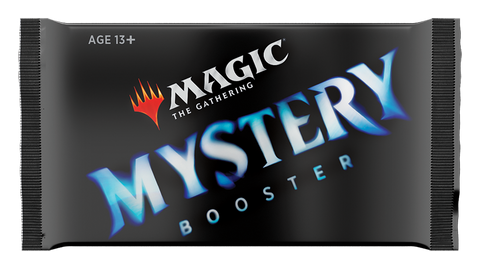 Mystery Booster EN - OutpostGaming - Stay Safe