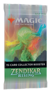 Zendikar Rising Collector Booster EN - OutpostGaming - Stay Safe