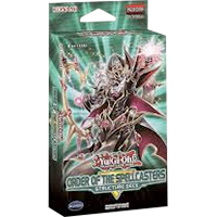 Order of the Spellcasters Structure Deck EN