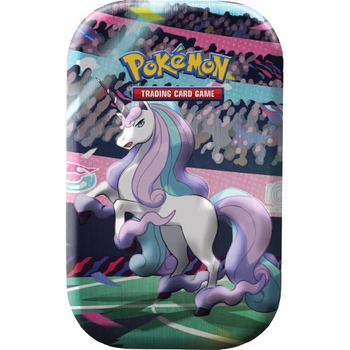Pokemon 2020 Galar Power Mini Tin Rapidash