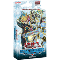 Yu-Gi-Oh! Structure Deck: Cyberse Link EN - OutpostGaming - Stay Safe
