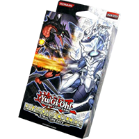 Yu-Gi-Oh! Structure Deck: Dragon's Collide Unlimited EN - OutpostGaming - Stay Safe