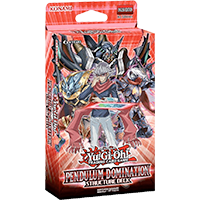 Yu-Gi-Oh! Structure Deck: Pendulum Domination EN - OutpostGaming - Stay Safe