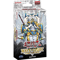 Yu-Gi-Oh! Structure Deck: Wave of Light EN - OutpostGaming - Stay Safe