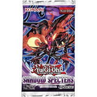 Shadow Specters Booster EN