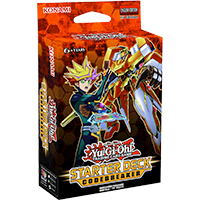 Yu-Gi-Oh! Starter Deck: Codebreaker EN - OutpostGaming - Stay Safe