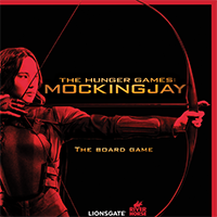 The Hunger Games: Mockingjay – The Board Game