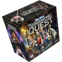 Thunderstone Quest Champion Edition Kickstarter Exclusive EN