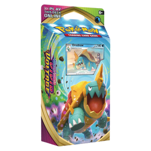 Vivid Voltage Theme Deck Drednaw EN