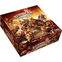 Zombicide: Black Plague EN