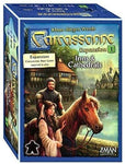 Carcassonne Exp 1: Inns & Cathedrals (new version) EN