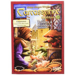 Carcassonne Exp 2: Traders & Builders (new version) EN