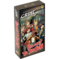 Chronicles of Crime Welcome to Redview EN