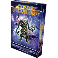 Cosmic Encounter: Cosmic Incursion EN