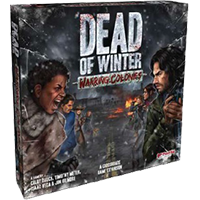 Dead of Winter: Warring Colonies EN