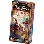 Five Tribes: Whims of the Sultan EN