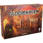 Gloomhaven Second Printing EN