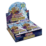 Yu-Gi-Oh! Secret Slayers Booster Display EN - OutpostGaming - Stay Safe