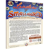 Small World: Leaders of Small World EN
