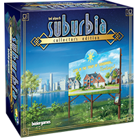 Suburbia Collectors Edition EN