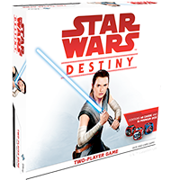 Star Wars Destiny Two-Player Game FR