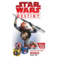 Star Wars Destiny: Rivals Draft Set EN