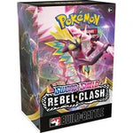Pokemon Sword & Shield—Rebel Clash Battle Box EN - OutpostGaming - Stay Safe